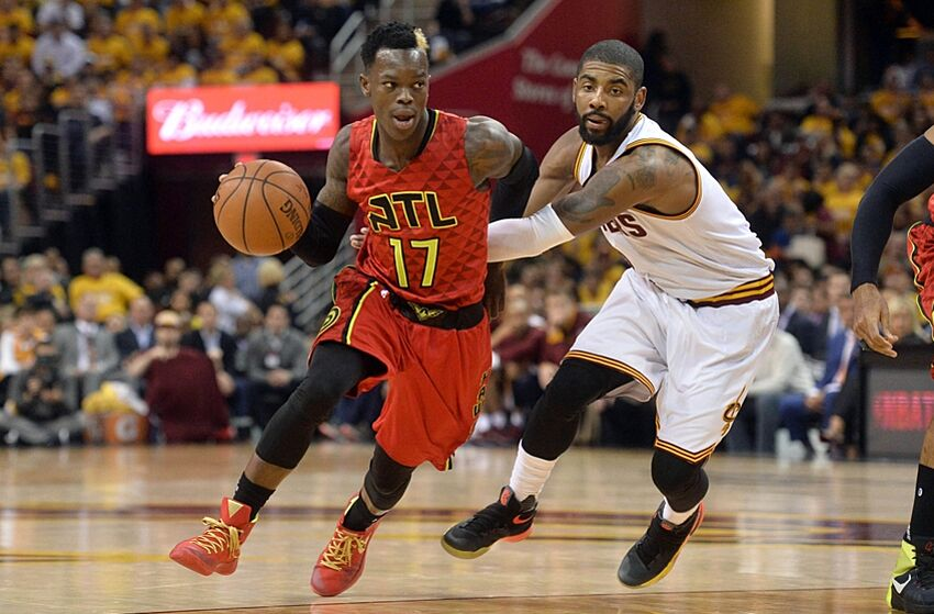 ce18728b429c Kyrie Irving s Poor Defense Is Hurting The Cleveland Cavaliers