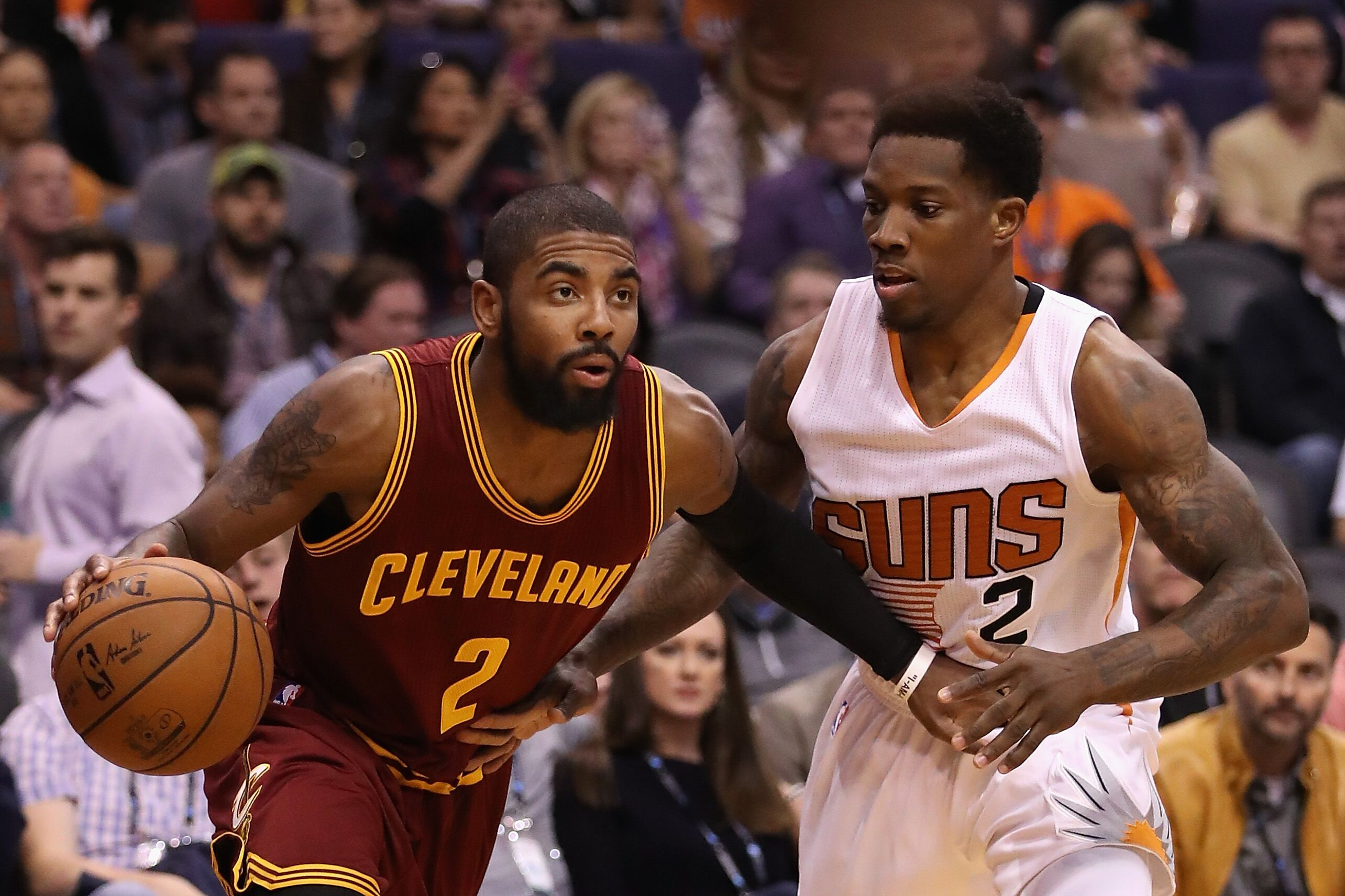 Breaking News Cleveland Cavaliers Nearly Trade Kyrie Irving