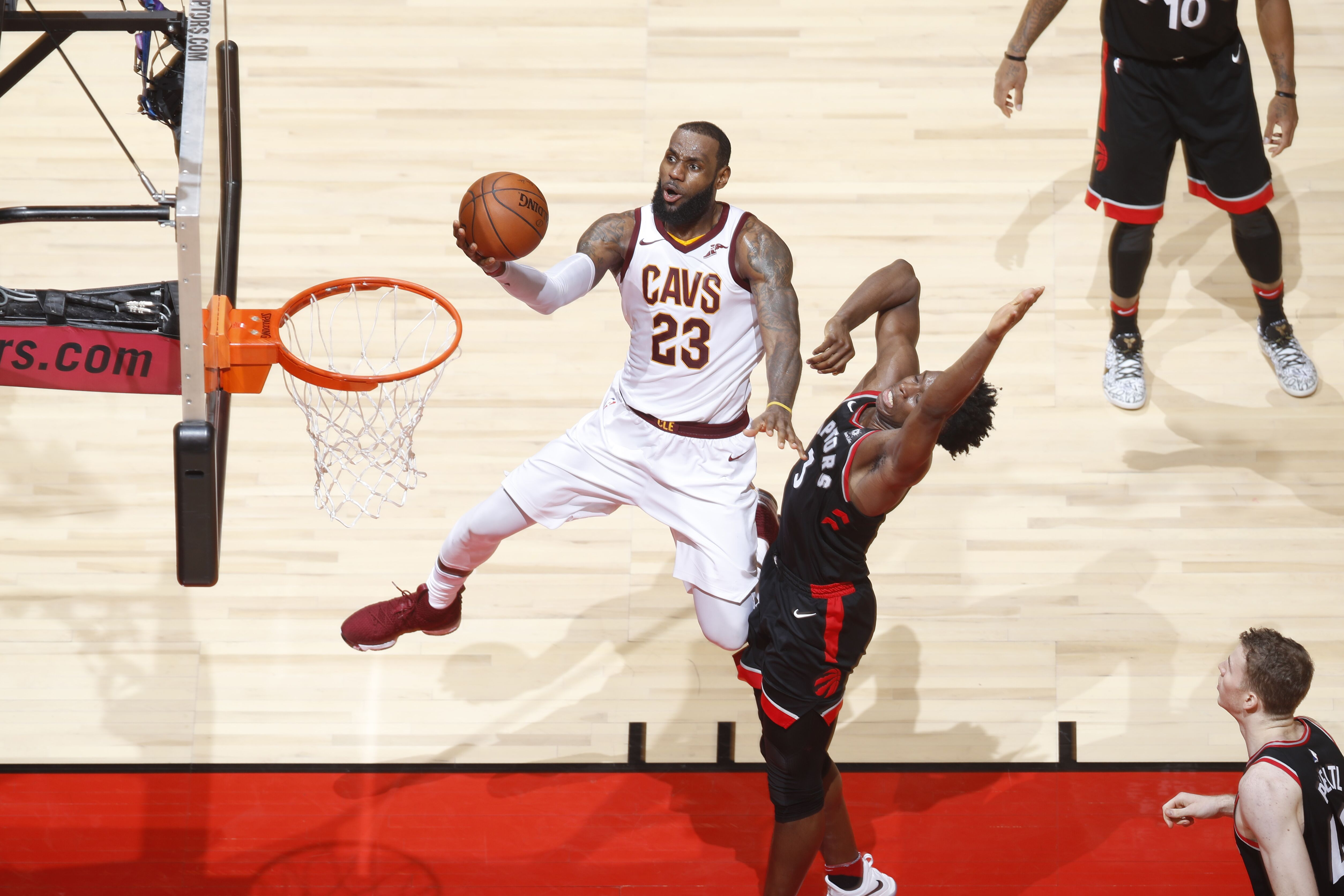 Cleveland Cavaliers If Cavs Don T Win It All Lebron James Will Leave