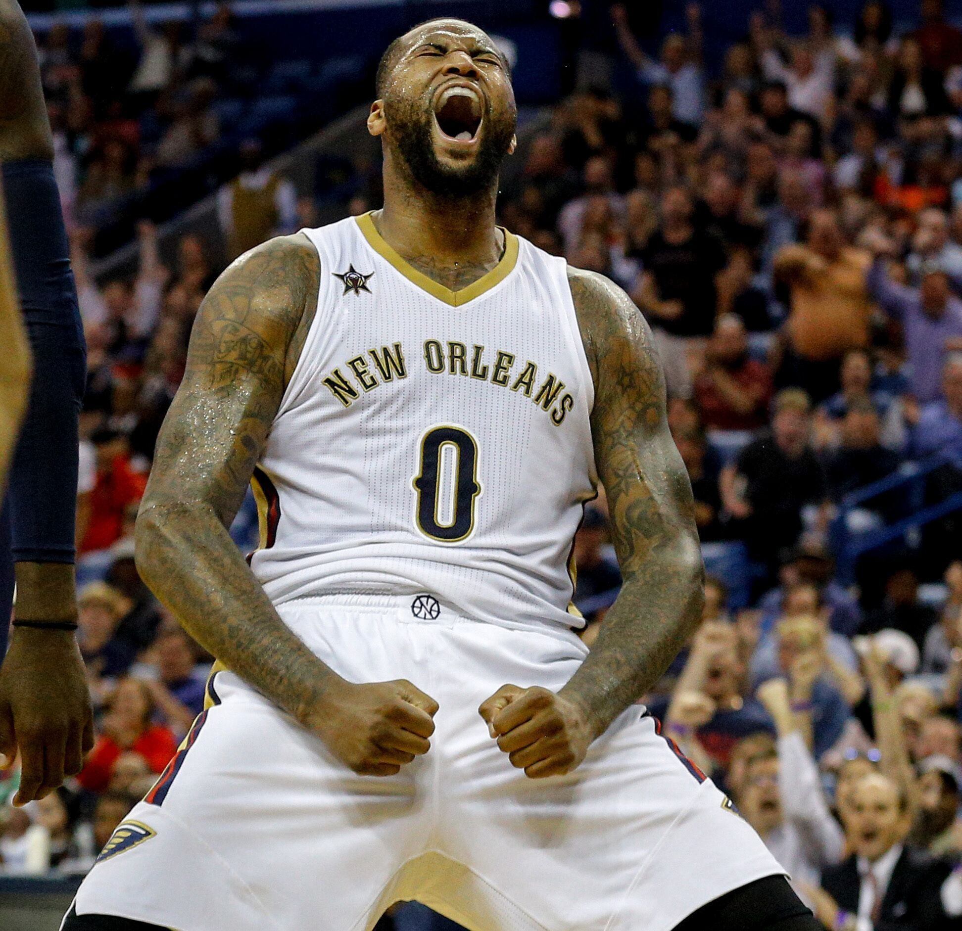 Cleveland Cavaliers trades: Kevin Love for Pelicans ...