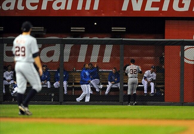 What If The Royals Moved The Fences In