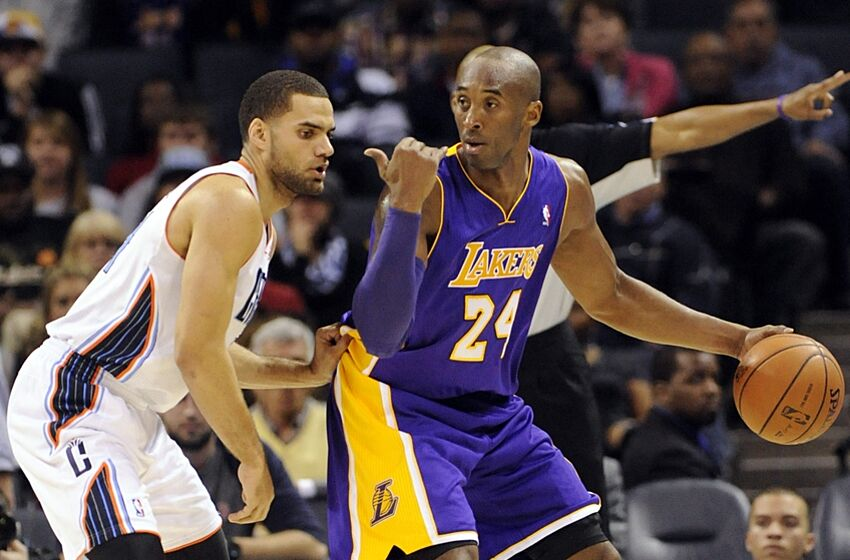 Kobe Bryant  I have two moves on offense (w  video) 7f6854c71