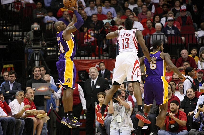 331c3bbc824 Kobe Bryant News  James Harden Is Black Mamba s MVP
