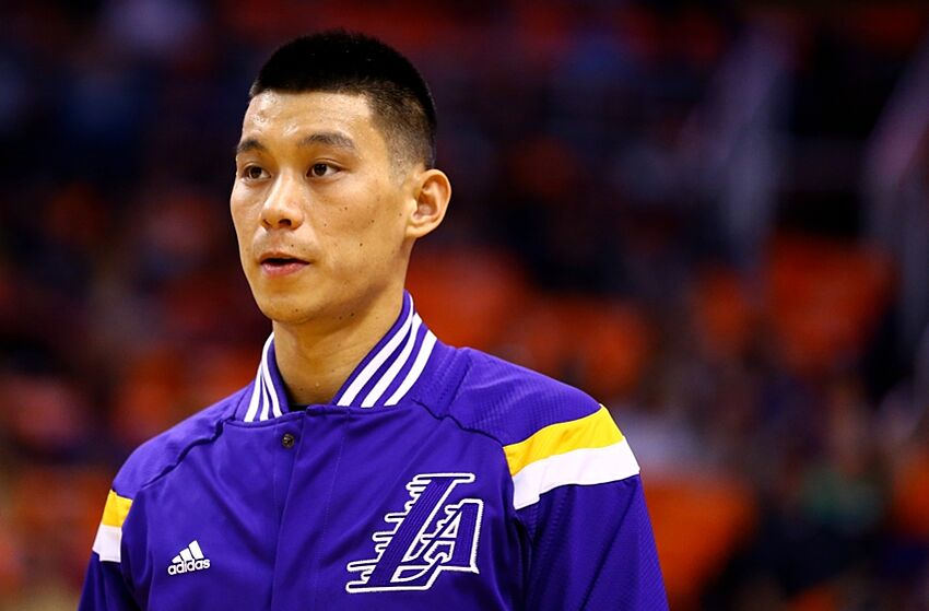 f7ef711c7ab Lakers News  Jeremy Lin Will Not Play Against Nets