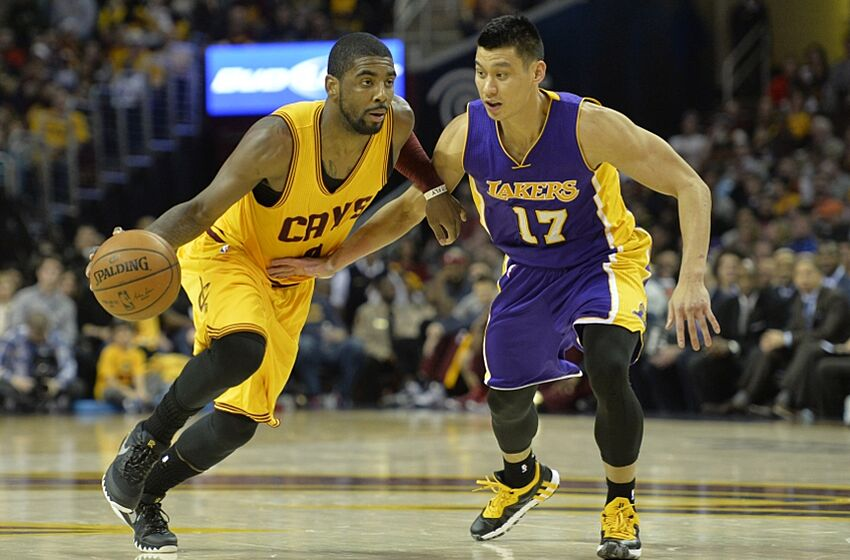 1b2890b62c5 Game Grades  Los Angeles Lakers Waxed By Resurgent Cavaliers