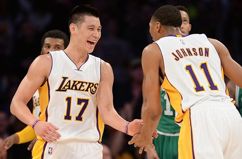 Lakers News  Jeremy Lin Signs with the Charlotte Hornets d00e00ad5