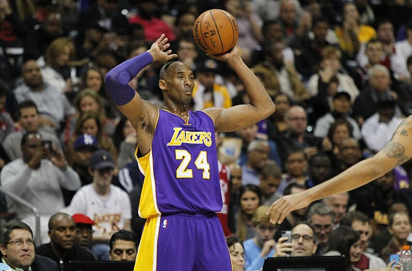a06e72aeb7c0 Lakers  Kobe Bryant Doesn t Care Which Number Gets Retired