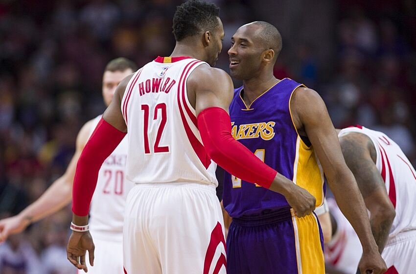 d4cd1158c16e Lakers  Should LA Pursue Dwight Howard in Free Agency