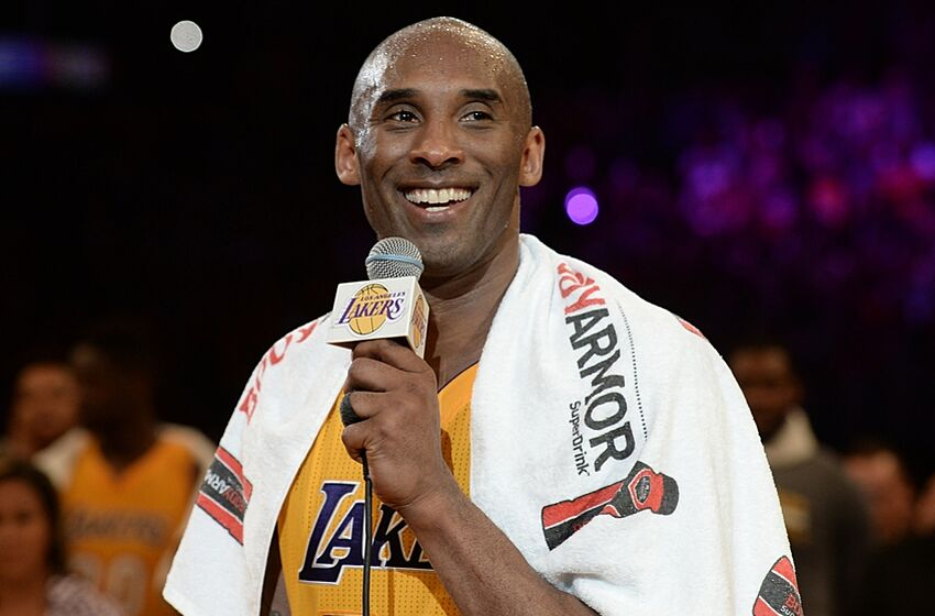aed55c357 Lakers  Celebrating the 20th Anniversary of the 1996 Draft Class