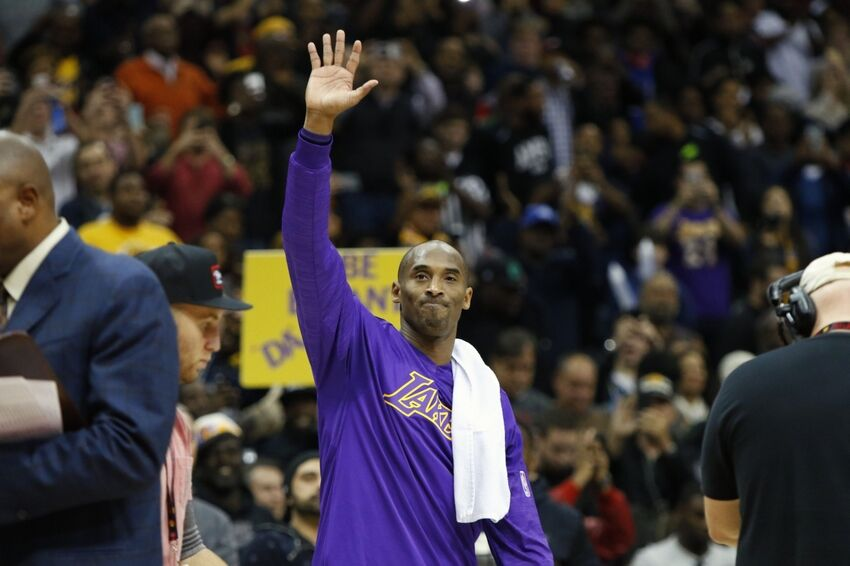 Image result for kobe 50-point games