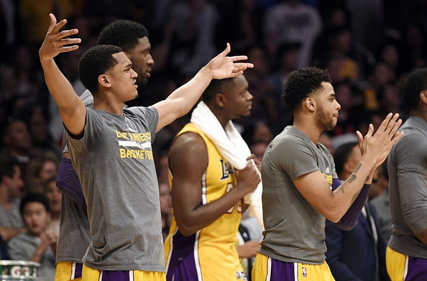 04f8364088a1 Lakers Offseason  Who is Currently the Best Player on the Lakers
