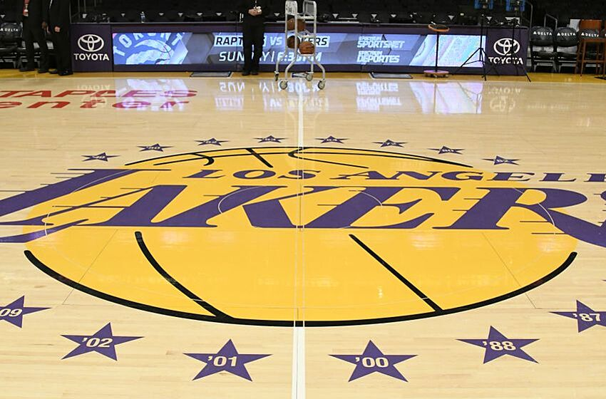 f8a96cbdb Lakers  Los Angeles D-Fenders To Be Rebranded as South Bay Lakers
