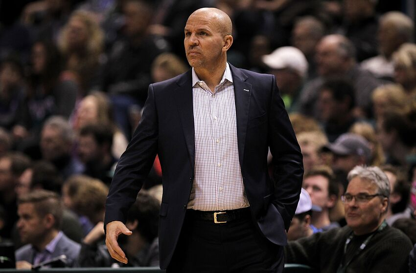 22a2e90a720 Lakers Rumors: Jason Kidd could be Luke Walton's replacement
