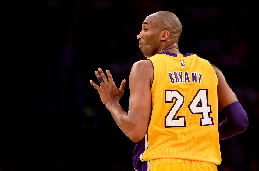 baab4767e82a Kobe Bryant called one of most overrated players by Robin Lundberg