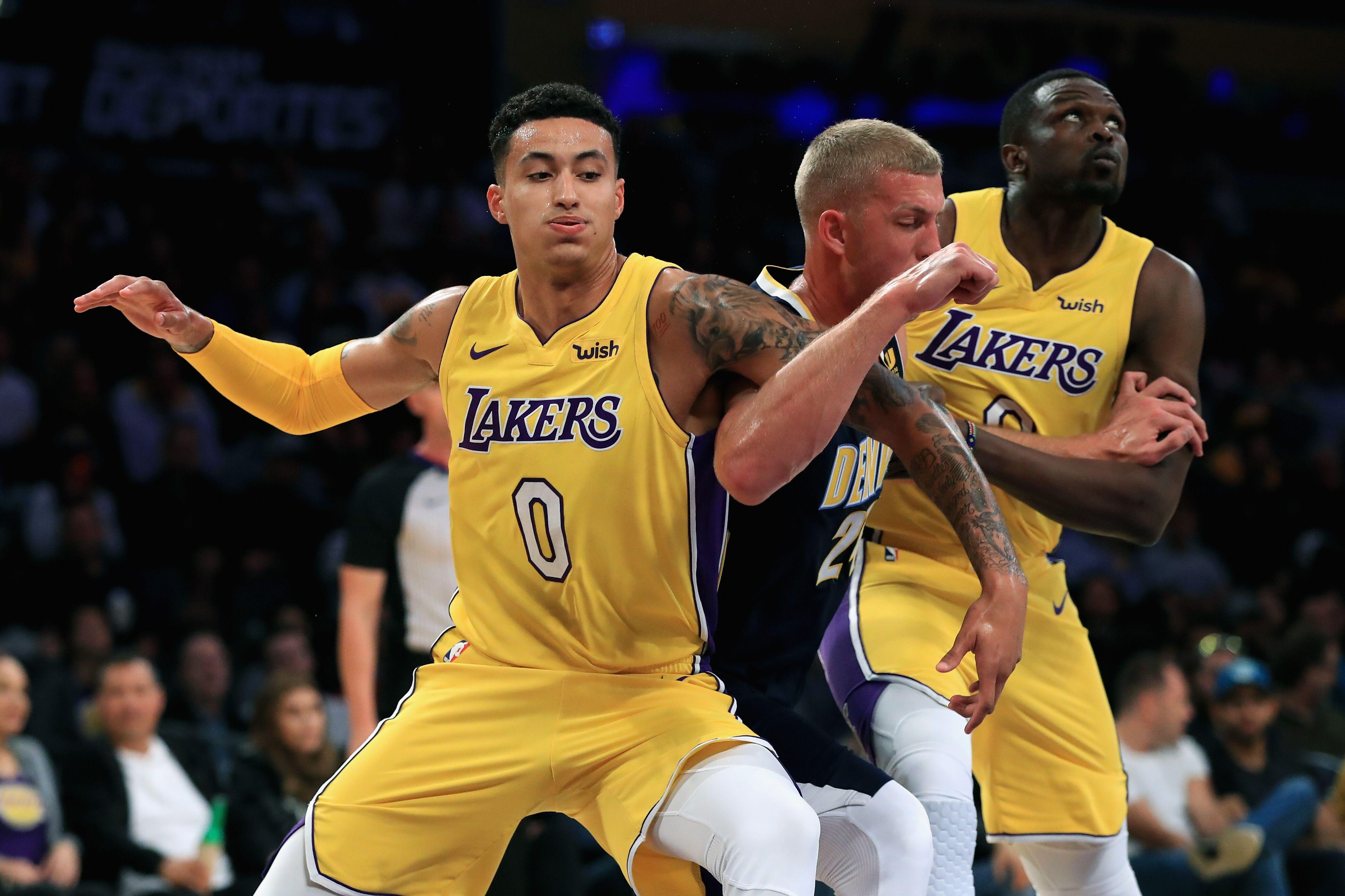 Los Angeles Lakers vs Denver Nuggets: How to watch NBA preseason online