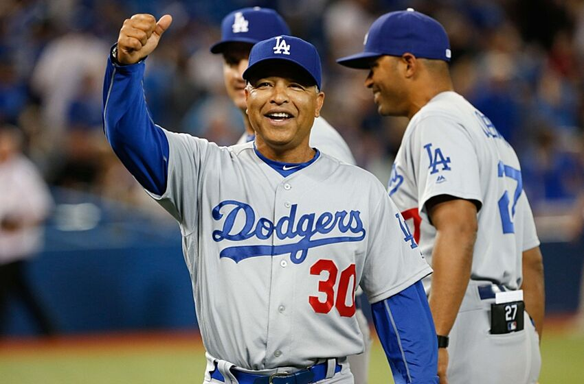 dave roberts   dodgers rolling    direction   counts