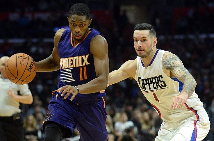 2990cb9cf2a0 Clippers News  Los Angeles remains one of five teams still unbeaten