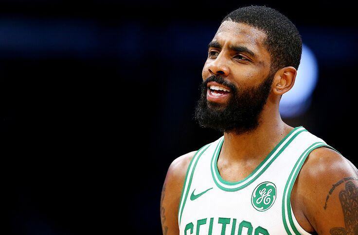 4a1b42676dd The Los Angeles Lakers are really going to get Kyrie Irving