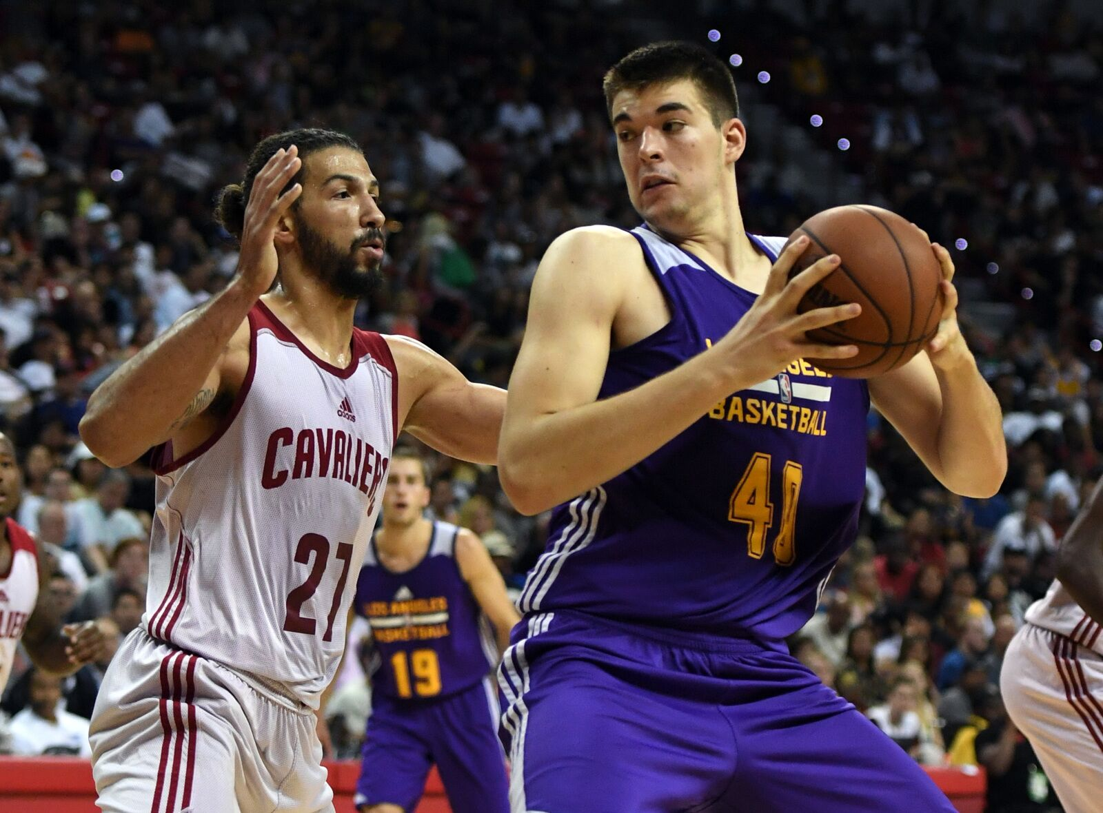 zubac,nba,lakers