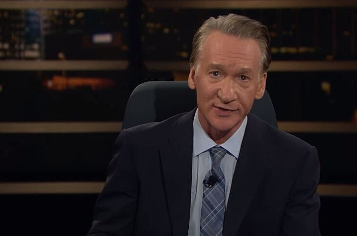 real time bill maher new episodes