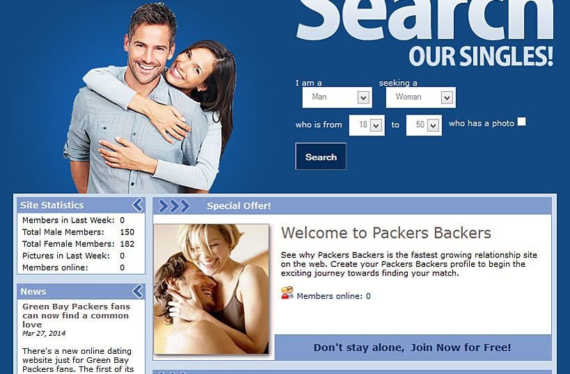 latest free online dating site 2014
