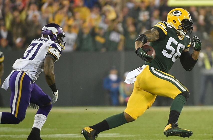 Green Bay Packers Mailbag Open! What s on your mind  01aded776