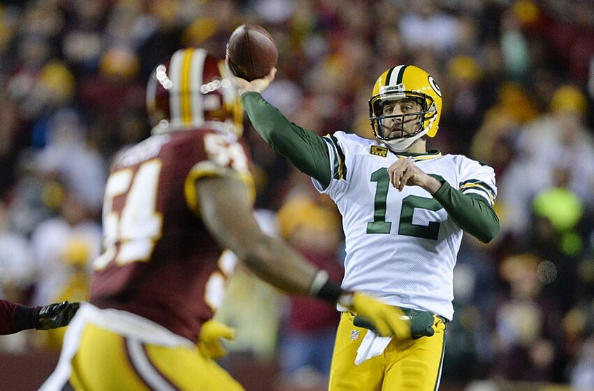 Can momentum carry the Green Bay Packers once again  fee018151