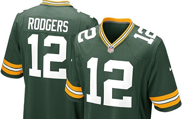 buy online 2c01f 6af32 Must-have Green Bay Packers items for the 2018-19 season