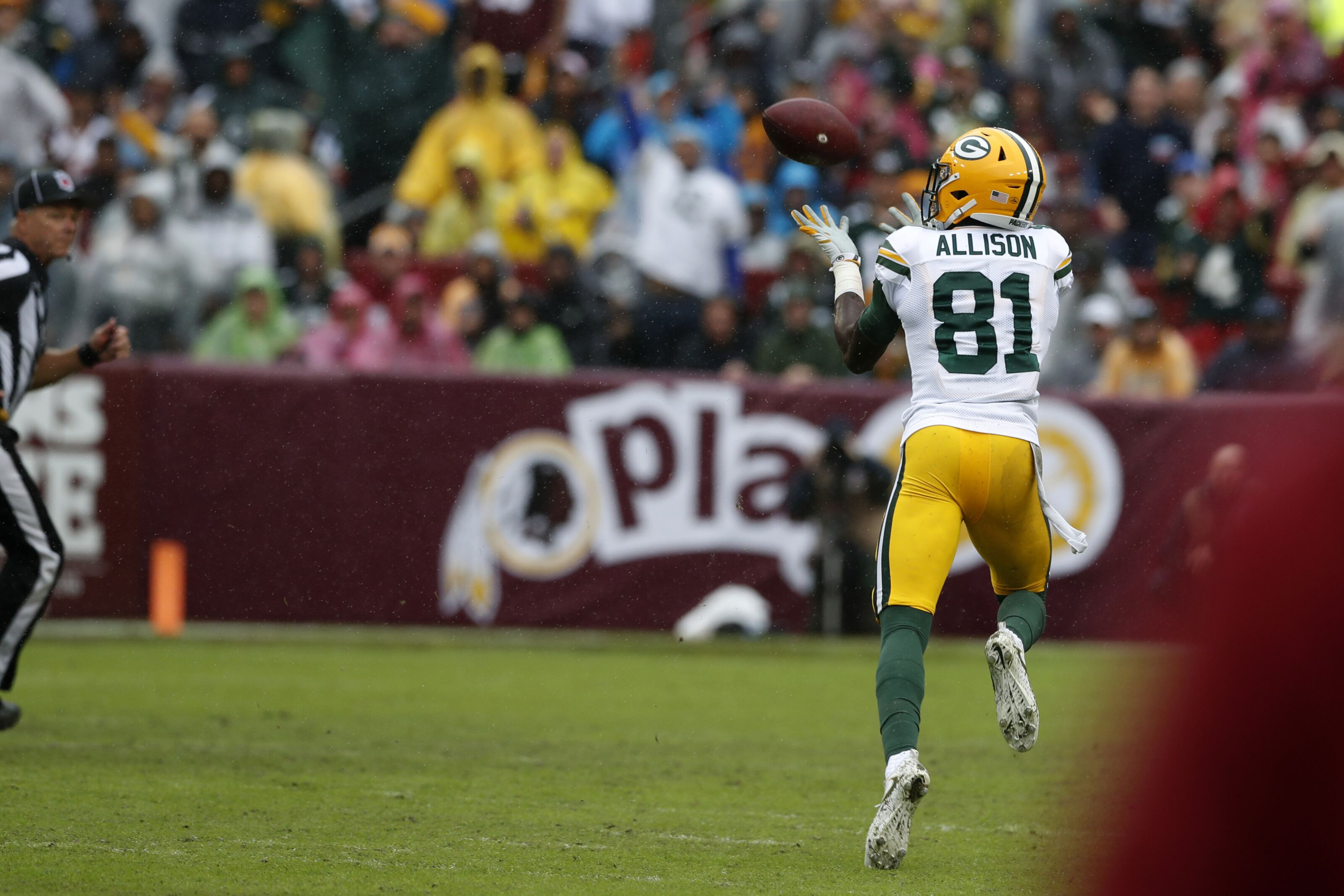 Packers: Predicting the depth chart at wide receiver
