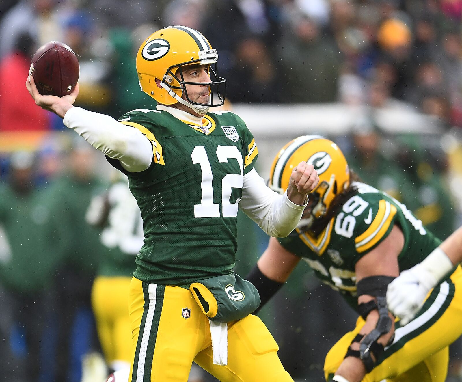 Packers: Three changes on offense we hope to see under Joe Philbin
