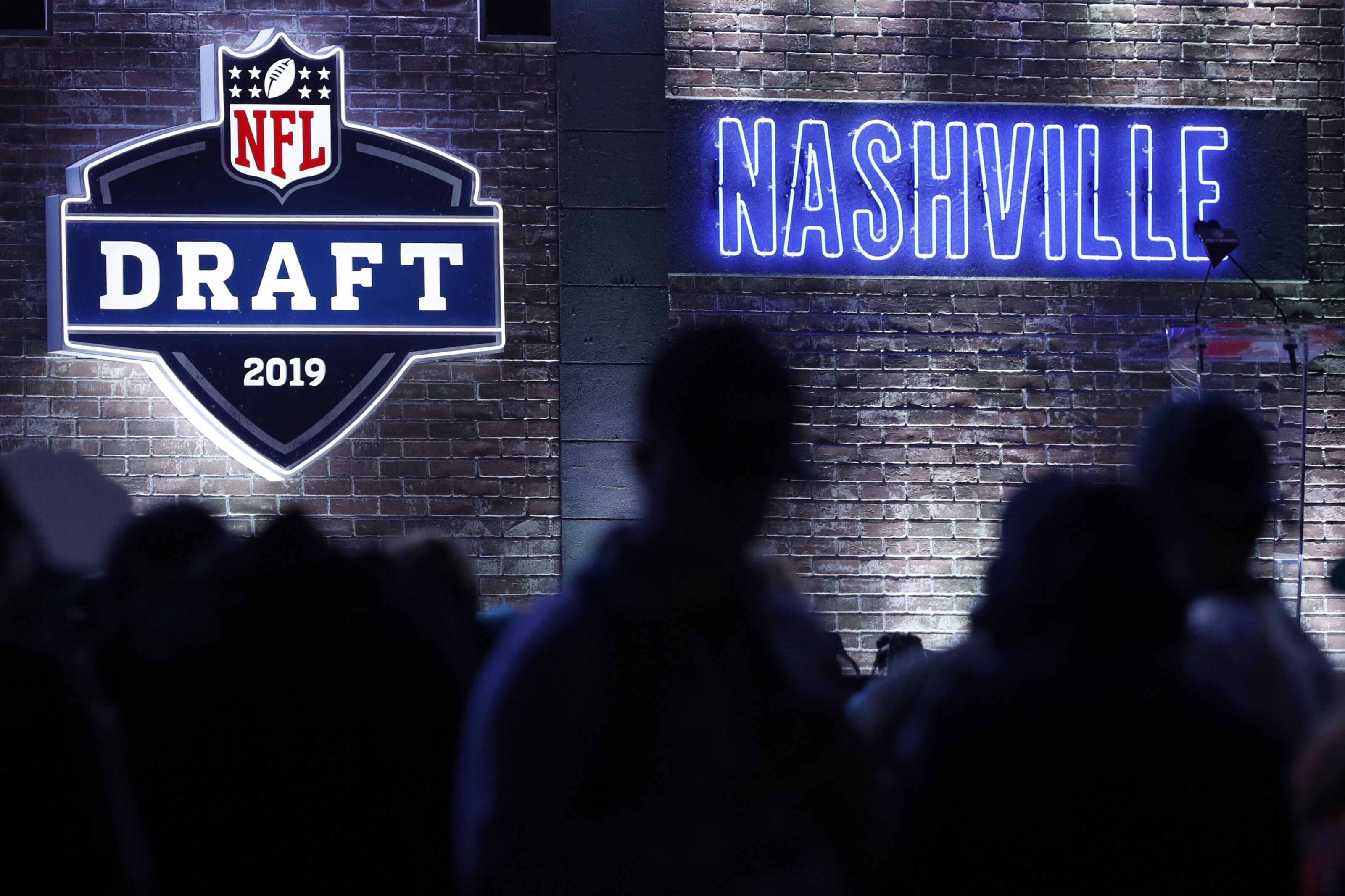 Packers own the 30th overall pick in 2020 NFL Draft