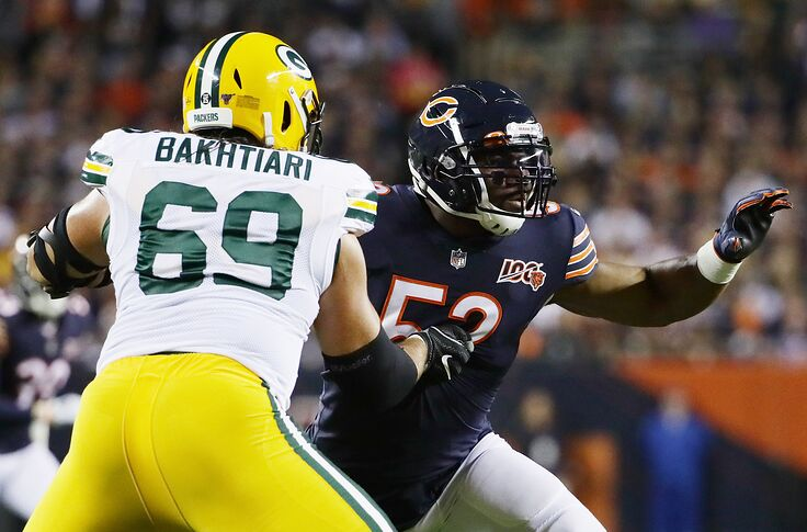 premium selection ecf8d f3677 Packers roundup: Players to watch, key positional battles vs ...