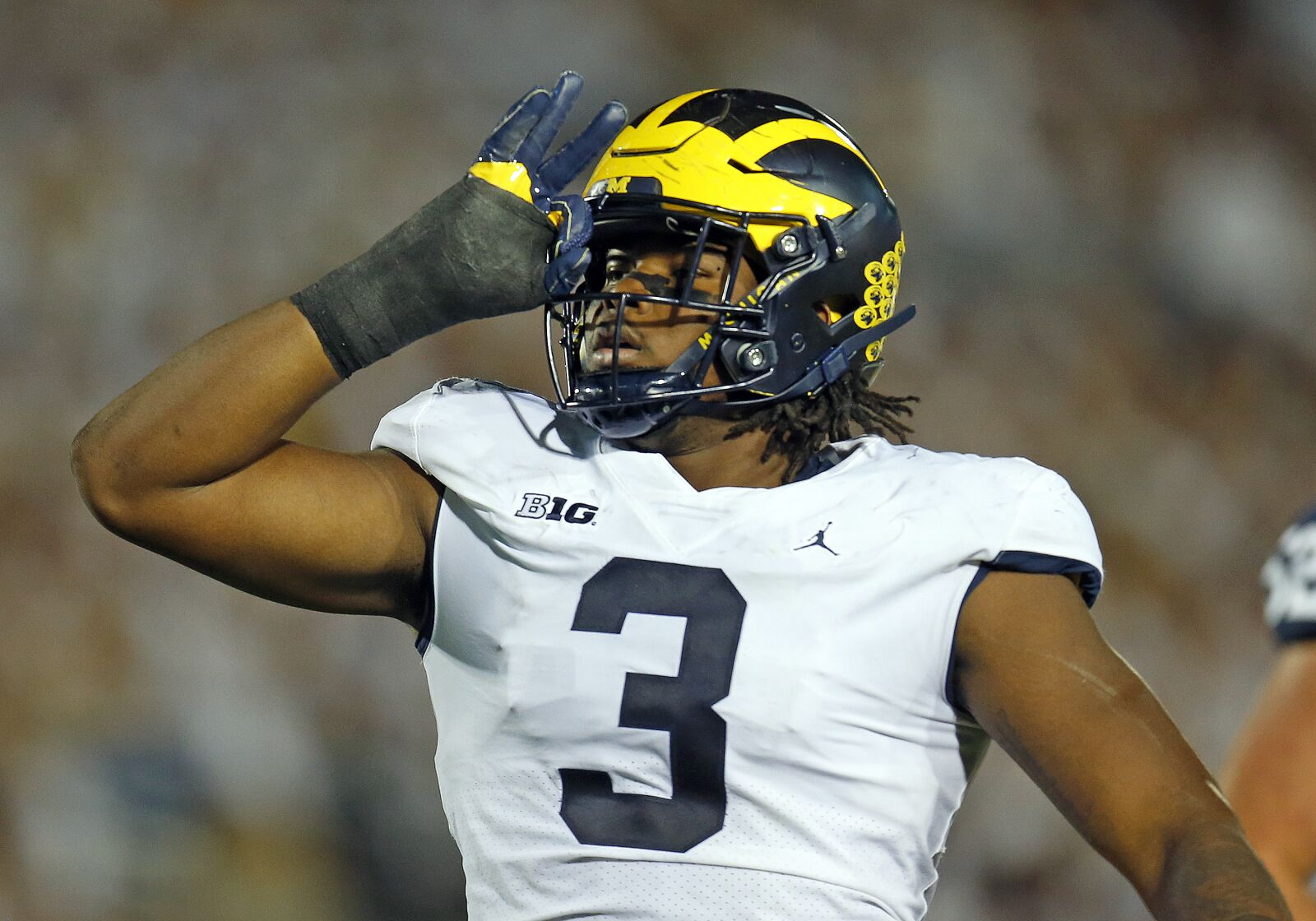 Packers roundup: What to expect from Rashan Gary in rookie season