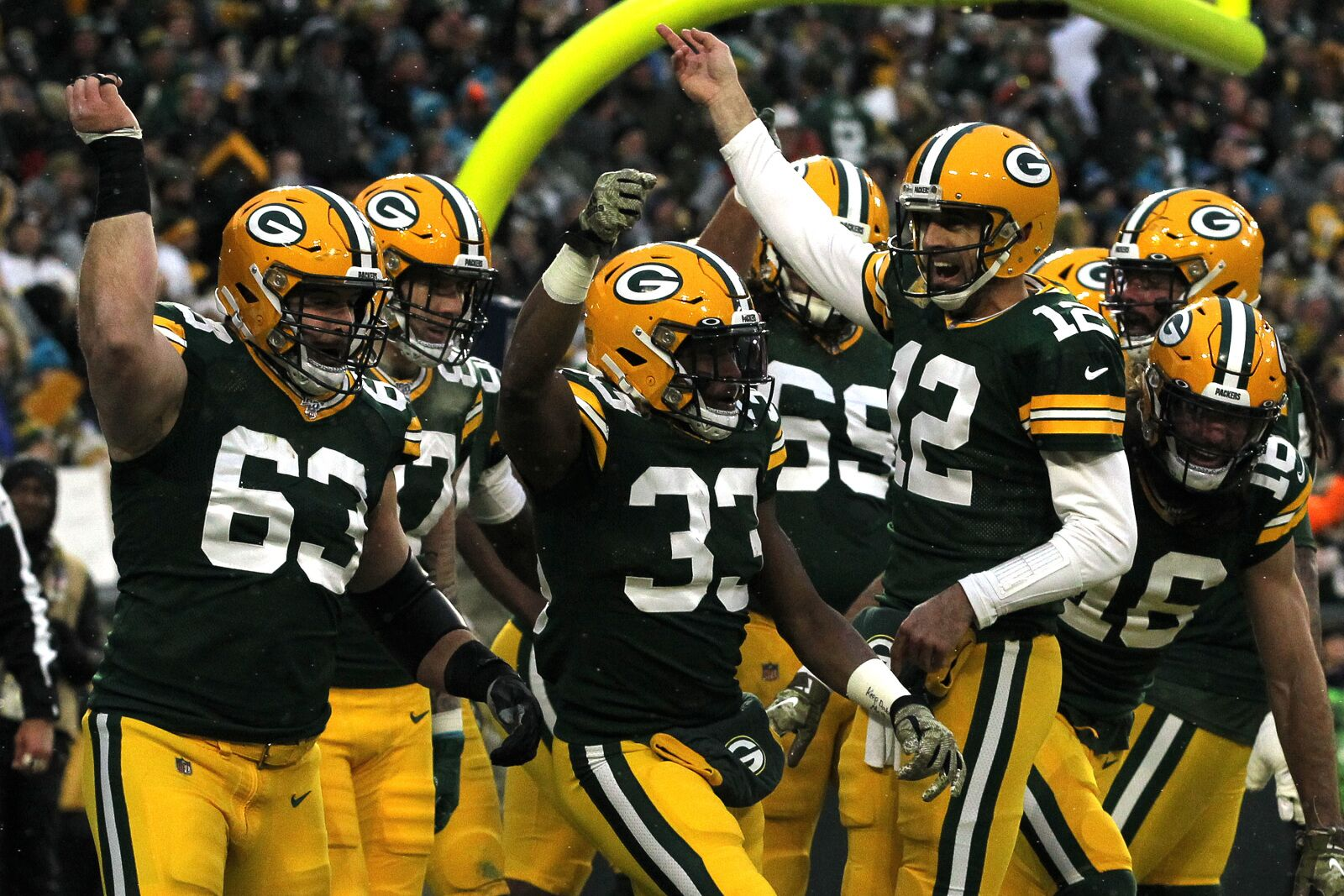 Packers roundup: Key players, burning questions in Week 14
