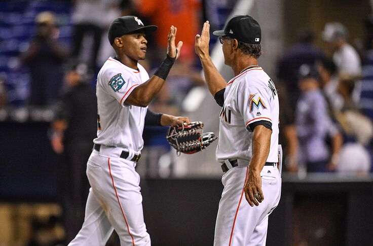 watch 3294e d700c Can These Miami Marlins Win Consistently in 2019?