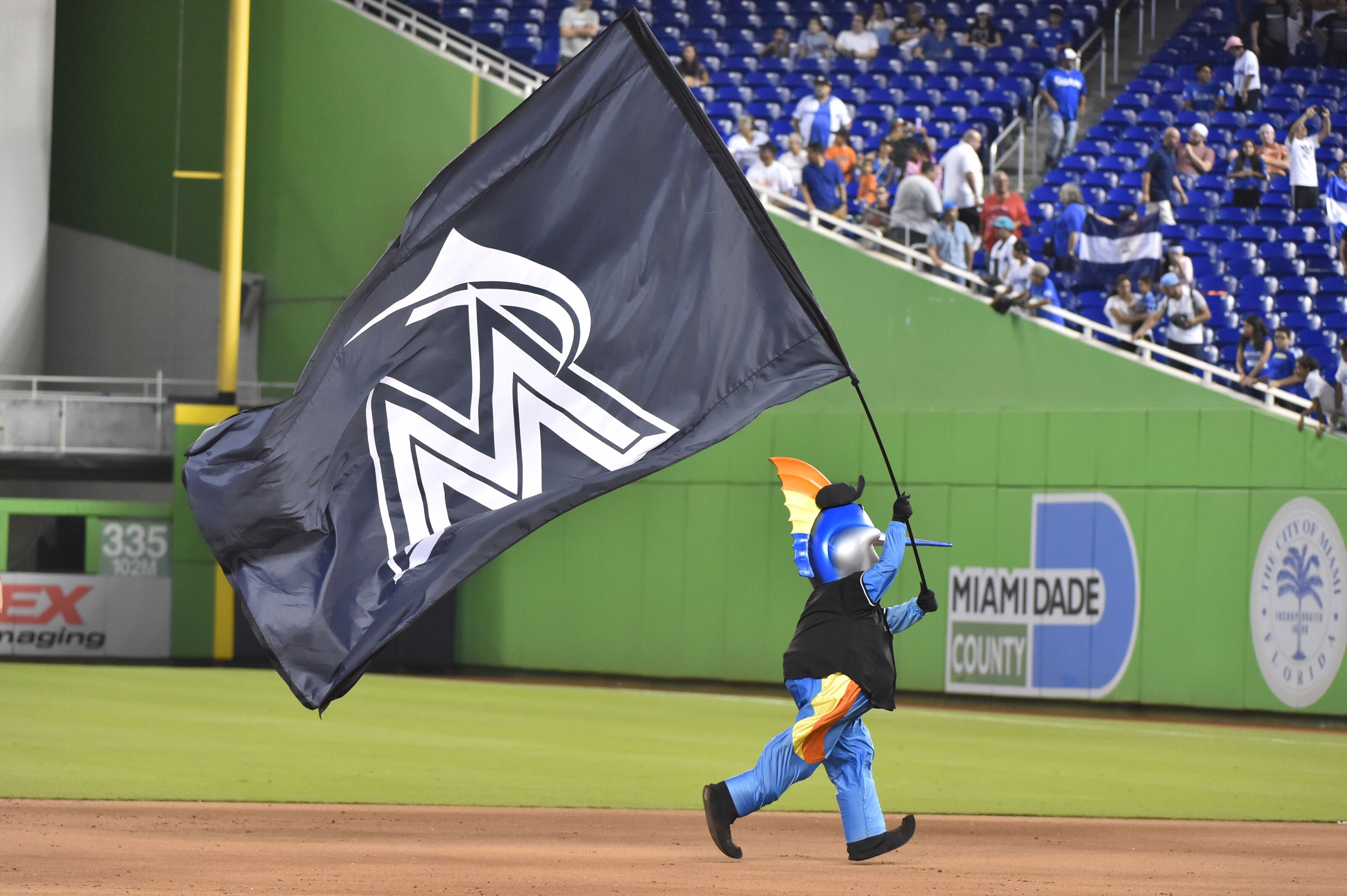 Image result for flag Billy the Marlin