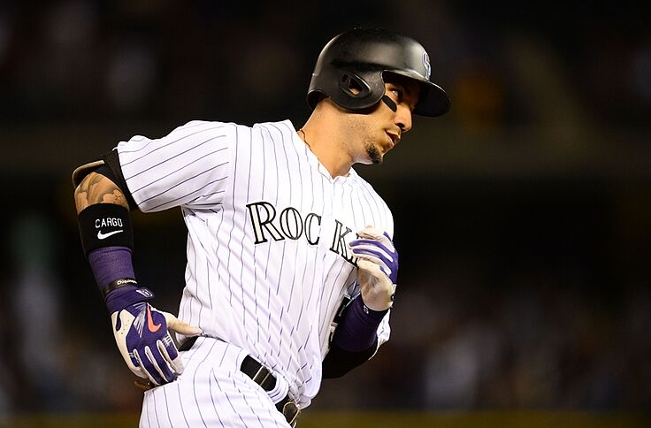 100% authentic 28ed3 8cbd4 Ultimate Guide: Buying the right Colorado Rockies jersey