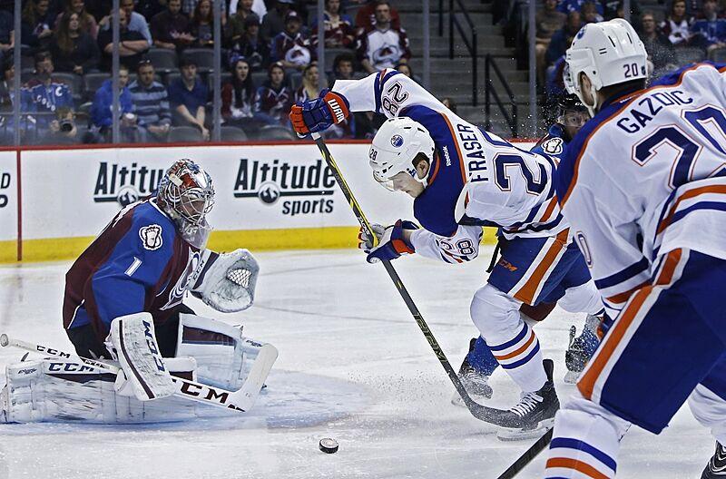 d92fbccd91a Colorado Avalanche Should Trade Varlamov for Defense