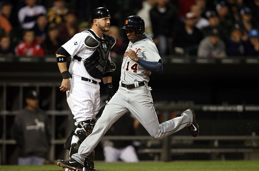 Detroit Tigers at Chicago White Sox: Game Preview, TV/Radio coverage ...