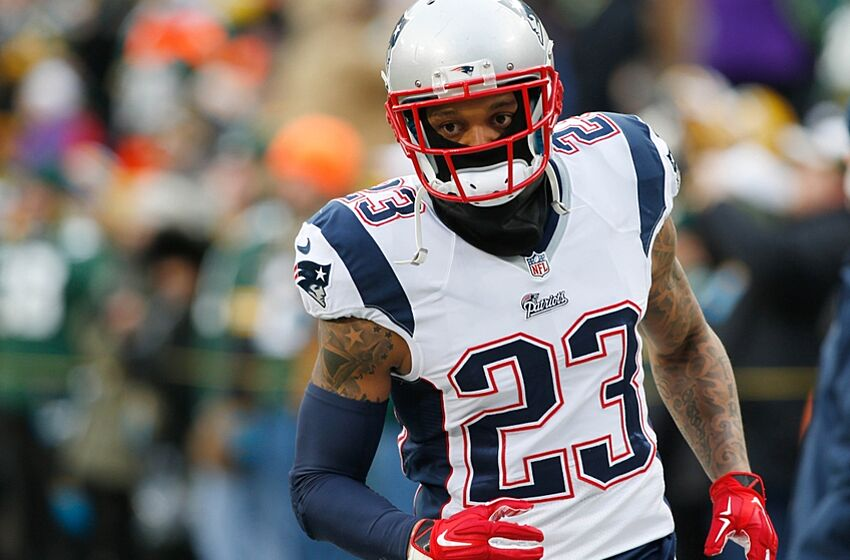 099208893f8 New England Patriots kick-off in 23 days  profiling No. 23 Patrick Chung