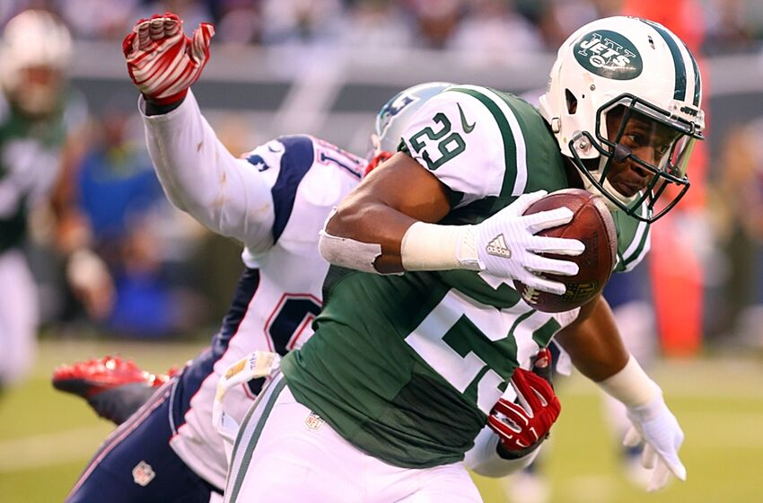 34d97caeea0 Patriots Free Agency News  Team Showing Interest In RB Bilal Powell