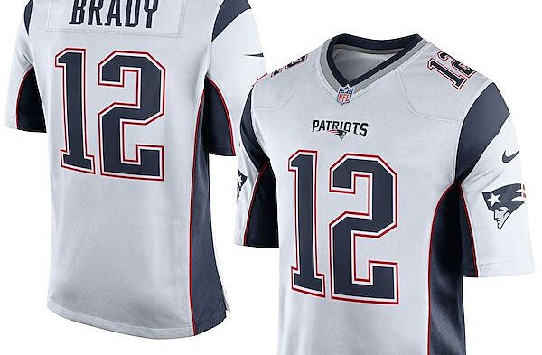 0d66692a New England Patriots: 10 must-have items for the NFL Playoffs