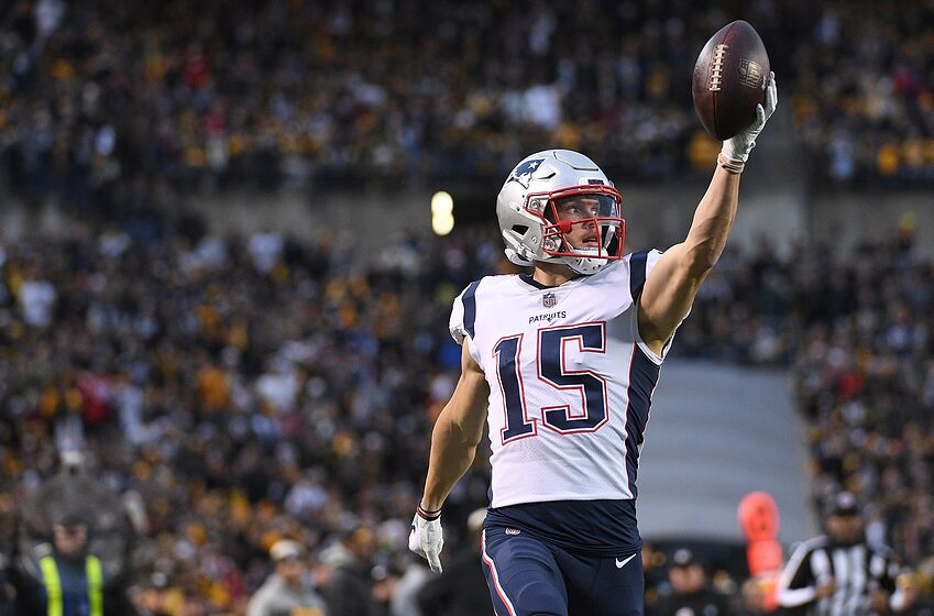 New England Patriots  silver linings after the Pittsburgh Steelers loss 4039c80a4