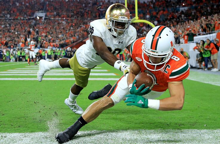 save off 41e14 51fae New England Patriots: Braxton Berrios named biggest steal