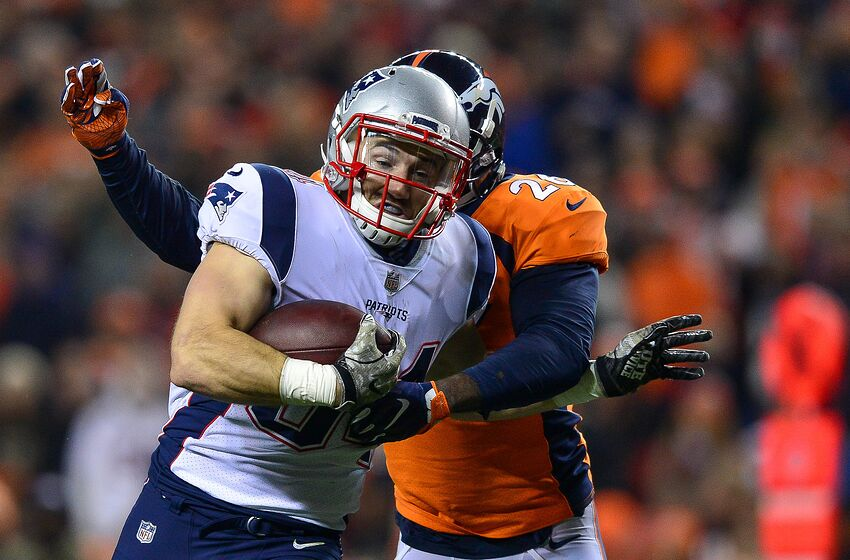 new england patriots rex burkhead the favorite for goal line work