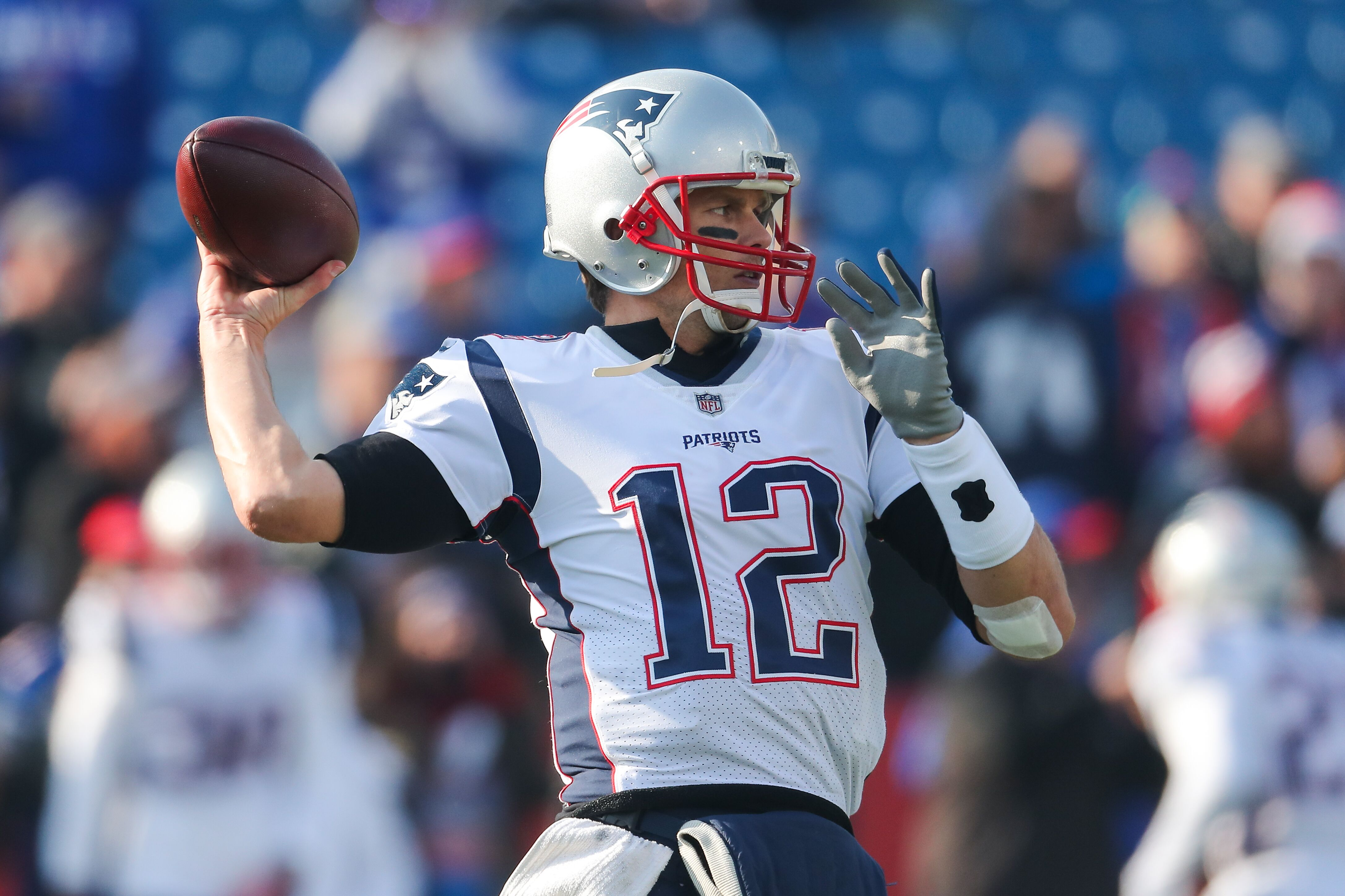 Fantasy Football Week 14 Projection For Tom Brady Against Dolphins