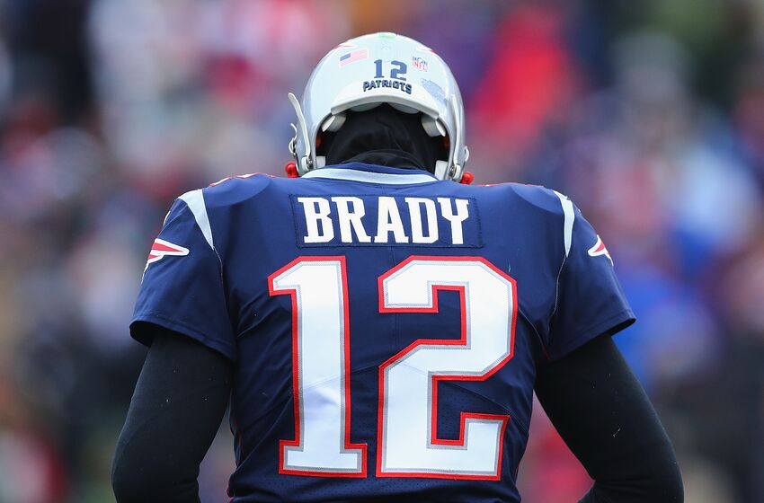 befb328f02d New England Patriots: Tom Brady likely wraps up MVP against Jets