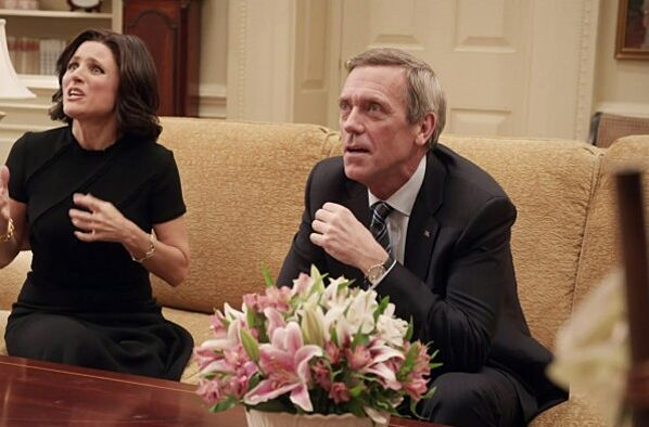Will HBO comedy Veep be coming to Netflix?