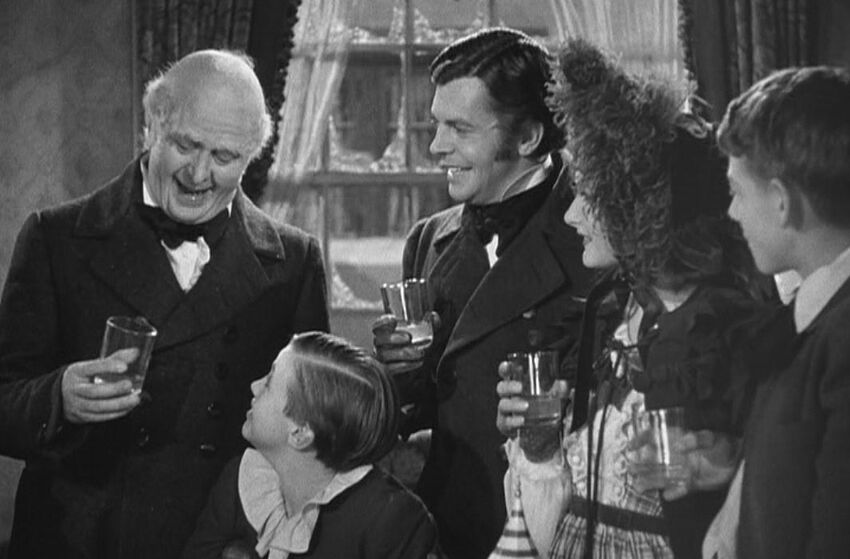 50 best movies on netflix a christmas carol joins the ranking - Black Christmas Movies On Netflix