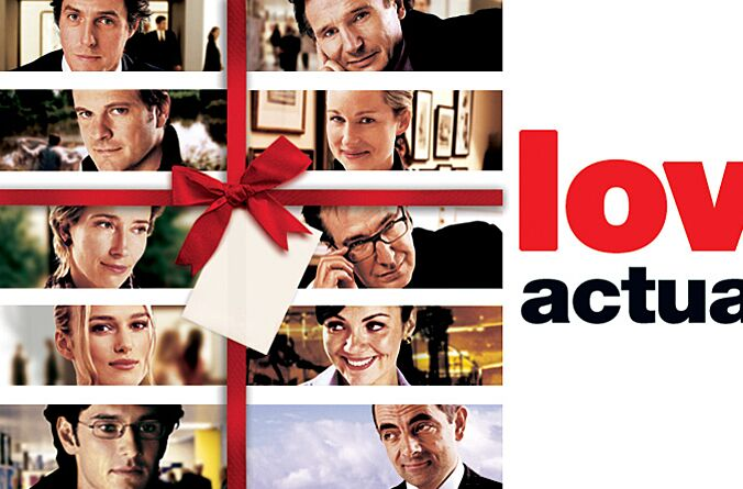 best christmas movies on netflix love actually - Best Christmas Movies On Netflix
